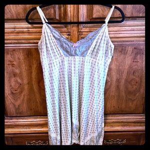 🔥20% off 2+ DKNY boho dress/ nightie